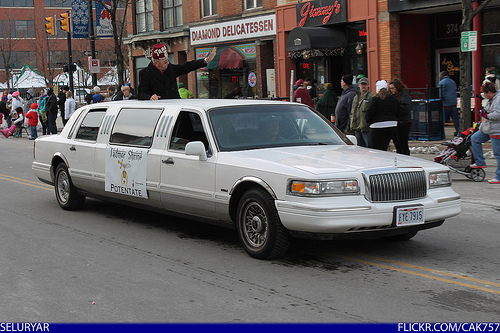 Top Airport Luxury Ground Transportation Services Near Me