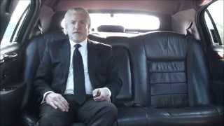Limo Driver Service Cottage Grove MN