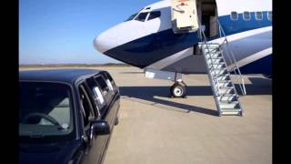 The Best Airport Luxury Transportation Services Near Me Eden Prairie MN