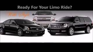Wedding Limo Twin Cities Waverly Mn