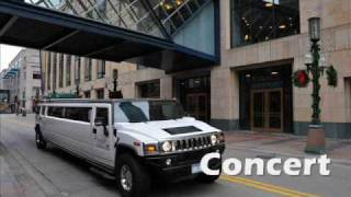 Top Airport Luxury Transportation Services Near By Greenfield MN